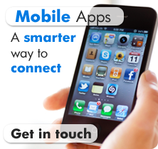 mobile application development and mobile websites